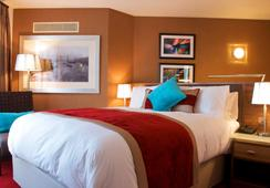 The Bermondsey Square Hotel - ลอนดอน - ห้องนอน