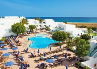 Hotel Lanzarote Village