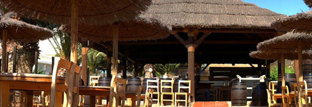 Hôtel Fuerteventura Playa - Costa Calma - Restaurant
