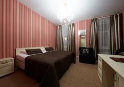 Avenue Hotel - เซนต์ปีเตอร์สเบิร์ก - ห้องนอน