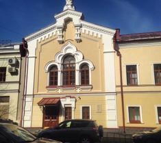 Ltd. Hostel Kazan