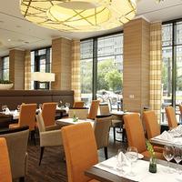 Ramada Hotel Berlin Alexanderplatz Restaurant