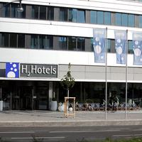 H2 Hotel Berlin Alexanderplatz Exterior