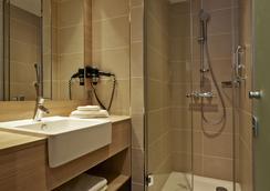 H2 Hotel München Messe - มิวนิค - ห้องน้ำ