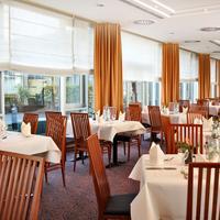 Ramada Kassel City Centre Restaurant