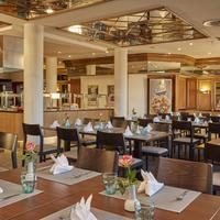 Ramada Europa Hannover Restaurant