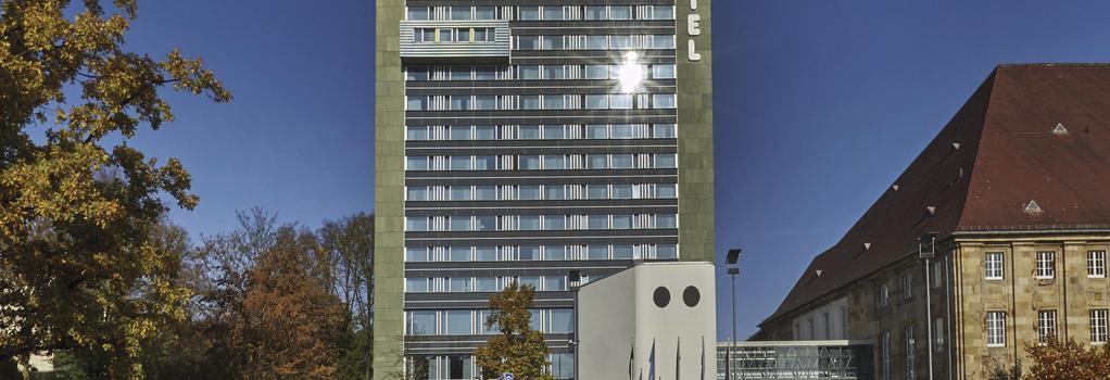 H4 Hotel Kassel - Kassel - Building