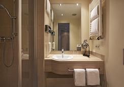H+ Hotel München - มิวนิค - ห้องน้ำ