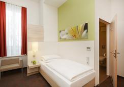 H+ Hotel München - มิวนิค - ห้องนอน