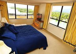The Alexander Hotel - ไมอามีบีช - ห้องนอน