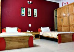 Dm Bluemoon Comforts - เบงกาลูรู - ห้องนอน
