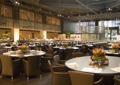โรงแรมชินางาวะ ปรินซ์ - โตเกียว - ร้านอาหาร