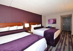 Sea Club Resort - ฟอร์ต ลอเดอร์เดล - ห้องนอน