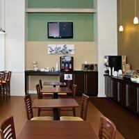 Sleep Inn & Suites Downtown Inner Harbor Restaurant