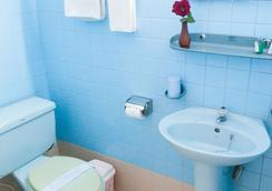 Mandalay View Inn - มัณฑะเลย์ - ห้องน้ำ