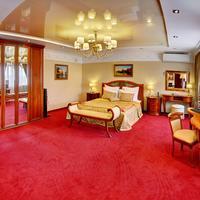 Yuzhniy Hotel номер Гранд Люкс