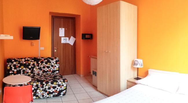 B&B In the Center You Too - Rome - Bedroom