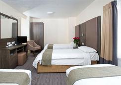 Hotel Lily - ลอนดอน - ห้องนอน