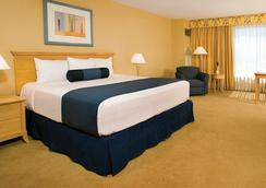 Resorts Casino Hotel Atlantic City - แอตแลนติก ซิตี้ - ห้องนอน