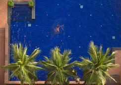 รามาดา พลาซ่า บางกอก แม่น้ำ ริเวอร์ไซด์ - กรุงเทพมหานคร - สระว่ายน้ำ