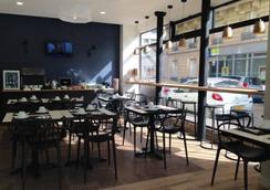 Coypel - ปารีส - ร้านอาหาร