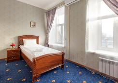 Veliy Hotel Mokhovaya Moscow - มอสโก - ห้องนอน