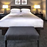 Lord Baltimore Hotel 1 Queen Bed Deluxe Room