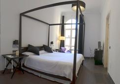 Catedral Almería - อัลเมเรีย - ห้องนอน