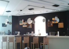 Catedral Almería - อัลเมเรีย - ร้านอาหาร