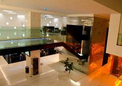 Vip Grand Lisboa Hotel & Spa - ลิสบอน - ล็อบบี้