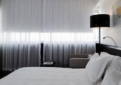 Vip Grand Lisboa Hotel & Spa - ลิสบอน - ห้องนอน