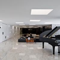 Vip Grand Lisboa Hotel & Spa Hotel Lounge