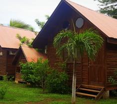 Hotel Cabañas La Teca