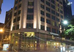 Eurobuilding Hotel Boutique Buenos Aires - บัวโนสไอเรส - อาคาร