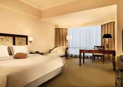 Lumire Hotel and Convention Center - จาการ์ตา - ห้องนอน