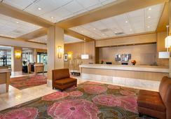 Handlery Union Square Hotel - ซานฟรานซิสโก - ล็อบบี้