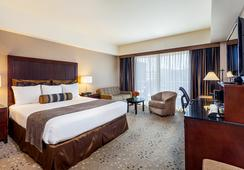 Handlery Union Square Hotel - ซานฟรานซิสโก - ห้องนอน