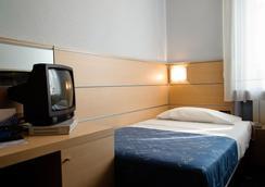 Novo Hotel Rossi - เวโรนา - ห้องนอน