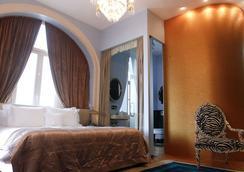 Palacete Chafariz D'El Rei - ลิสบอน - ห้องนอน