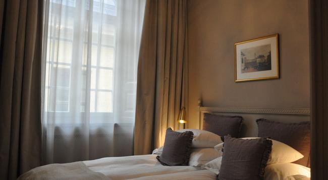 Hotel Kungsträdgården - The Kings Garden Hotel - Stockholm - Bedroom