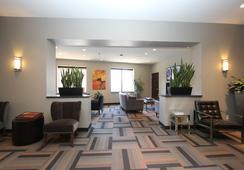 The East Avenue Inn & Suites - โรเชสเตอร์ - ล็อบบี้