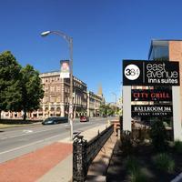 The East Avenue Inn & Suites