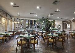 Best Alcazar - อัลมูเญกา - ร้านอาหาร
