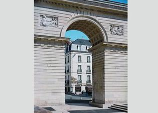 Quality Hotel du Nord Dijon Centre