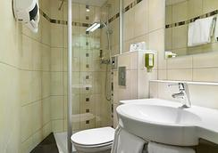 Quality Hotel du Nord Dijon Centre - ดีฌง - ห้องน้ำ