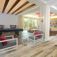 Warwick Paradise Island Bahamas - Adult Only Lobby