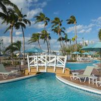 Warwick Paradise Island Bahamas - Adult Only Outdoor Pool