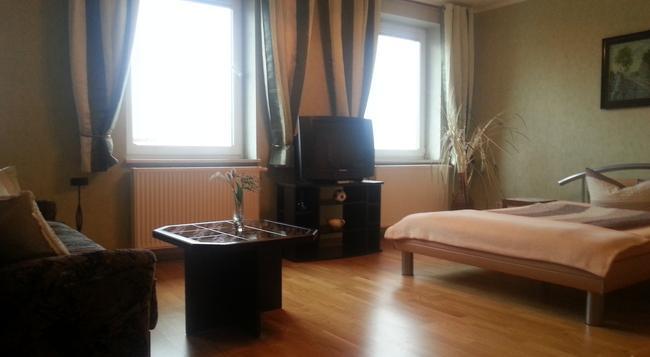 Rostock Übernachtung - Rostock - Bedroom