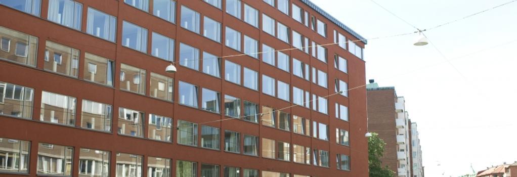Spar Hotel Majorna - Gothenburg - Building