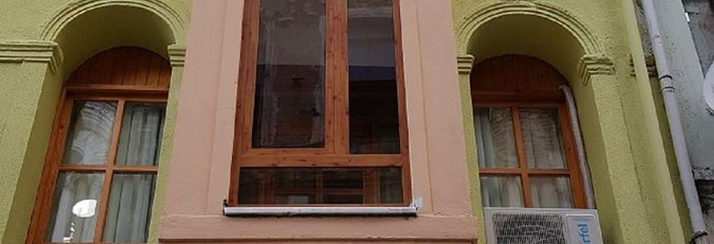 Otantik Guest House - Istanbul - Building